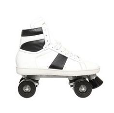 Saint Laurent Is Now Making Roller Skates....likkkkke i neeeed em