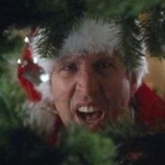 Squirrel! (National Lampoon's Christmas Vacation)