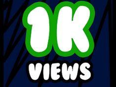 Thankyou to all my viewers!! Company Logo, Logos, Logo