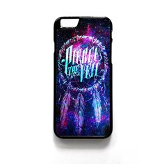 Pierce The Veil Dreamcatcher For Iphone 4/4S Iphone 5/5S/5C Iphone 6/6S/6S Plus/6 Plus Phone case ZG