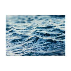 Ocean Magic Adhesive Art Print