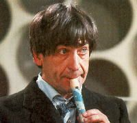 Patrick Troughton portrayed the second incarnation of the Doctor from the beginning of The Power of the Daleks (1966) through the end of The War Games (1969). He also appeared in The Five Doctors (1983) and The Two Doctors (1985).