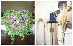 Handcrafted Adirondack Wedding - Rustic Wedding Chic