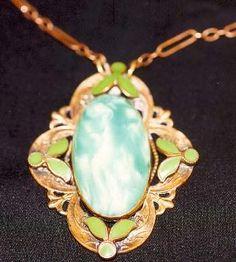 hair jewelry | Lane Vintage Jewelry - Offering Antique Jewelry, Vintage Jewelry ...
