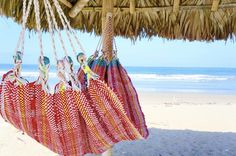 """Preview! Swing and sing into an epic weekend with this unique hammock """"one of a kind"""" from southamerica #summer #beach #relax #hammock #bohemianstyle #unique #oneofakind #boho #preview #tgif #comingsoon #colours #bohochic Shop at www.the-bohome.com very soon!"""