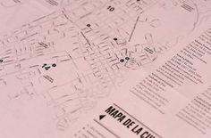 Ambushstudio / Bench.li in Map