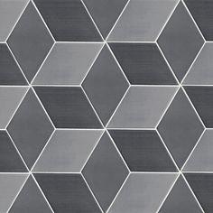 Cities Oslo - Hexagon Tiles
