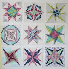 lots of great patterns and ideas