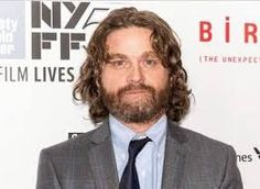 Zach Galifianakis unrecognisable after weight loss