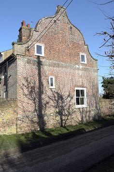 Lynch Architects Thursford Barn
