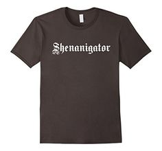 Shenanigator Irish T-Shirt For St. Patricks Day  #Irish #Patricks #Shenanigator #Tshirt tshirtpix.com
