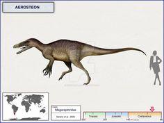 Aerosteon by cisiopurple on DeviantArt Dinosaur Art Projects, Reptiles, Dinosaur Drawing, Prehistoric Creatures, Deviantart, Monster Hunter, Jurassic World, Character Description, Moose Art