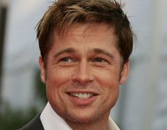 Brad Pitt Haircut 2019 Hairstyles For Round Faces, Hairstyles Haircuts, Messy Hairstyles, Brad Pitt Haarschnitt, Brad Pitt Short Hair, Brad Pitt Fury Haircut, Haircut Fails, Messy Haircut, Haircut Men