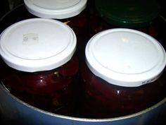 Cékla befőtt recept lépés 5 foto Garden Pots, Tray, Tableware, Garden Planters, Dinnerware, Tablewares, Trays, Dishes, Place Settings
