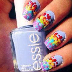lovely_polish #nail #nails #nailart