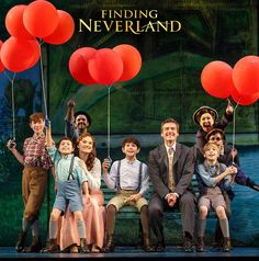 finding-neverland-cast
