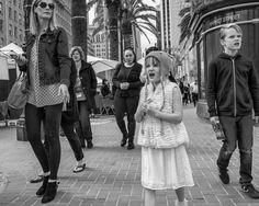Justin Herman Plaza | San Francisco, California