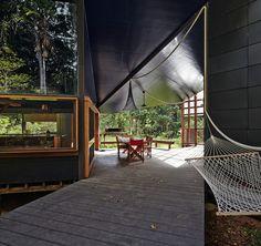 Gestalten | Cape Tribulation House by m3 Architecture