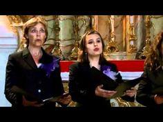 César Alejandro Carrillo: Ave Maria - Cantate Venlo, The Netherlands - YouTube