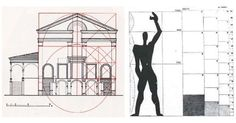 How has the use of the golden ratio in architectural design changed in the modern age? - Quora