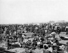 Campo de Concentración de Torremolinos (Málaga)