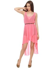 I have a dress just like this on today, I bought it from JCP. It's purple with orange underneath love it!!!!