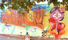 Graffite Sorocaba - Brazil