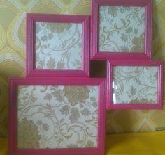 Cluster frames!!