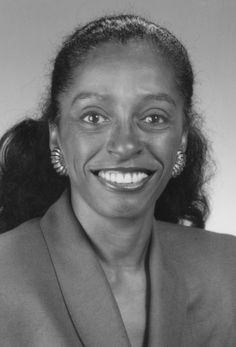 Dr. Barbara Ross-Lee is the first African-American woman to become dean of a medical school. [And also the eldest sister of singer, Diana Ross]
