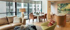 The Residences at CityCenterDC - Washington, DC | @USF Contract #Camaret #FSChardwood | #spartansurfaces