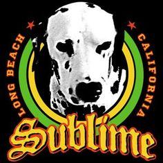 Louie Dog  Sublime