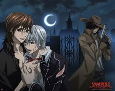 Vampire Knight poster Group 2 http://www.abystyle-studio.com/en/vampire-knight-posters/117-poster-affiche-vampire-knight-groupe-2.html