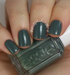 the nail polish challenge: Essie Fall 2014 Collection Swatches and Review