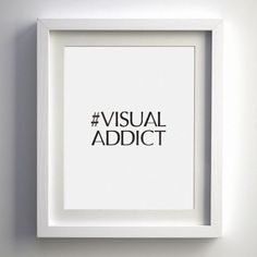 awrddc:    visual addict