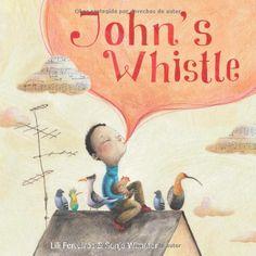 John's Whistle: Lili Ferreiros, Sonja Wimmer: UConn access.
