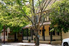Old Salem Tavern
