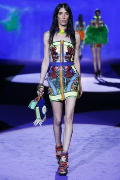 Dsquared2, Look #29
