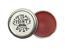 Dusk Lip Paint – Fat and the Moon Lip & Cheek Stains, We Make Up, Perfume, Skin Food, Mortar And Pestle, Picsart, At Least, Cosmetics, Makeup