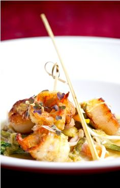 Oriental brunch This week, we travel far on the world map of gastronomy in order to give our guests a taste of Oriental delights. http://ow.ly/xqm66