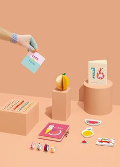 Make each day oh-so-cute with pretty stationery, diaries and accessories. Make each day oh-so-cute with pretty stationery, diaries and accessories. Web Design, Design Art, Logo Design, Still Life Photography, Photography Lighting, Grafik Design, Commercial Photography, Stationery Design, Clipart