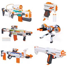Arma Nerf, Pistola Nerf, Cool Nerf Guns, Nerf Mod, Birthday Party Games For Kids, Lego Craft, New Background Images, Gaming Room Setup, Baby Girl Toys