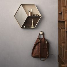 ferm living wonder wall mirror.