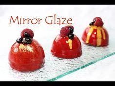 www.gretchensbakery.com mirror-glaze-recipe-vegetarian-version