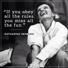 Well said, Kate.