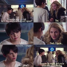 """Mary Margaret and Emma 1x13 """"What Happened to Frederick"""""""