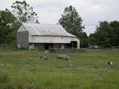 Sarah Patterson Barn