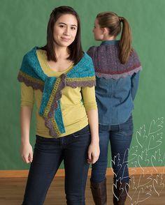 Ravelry: Wadena pattern by Susan Mills