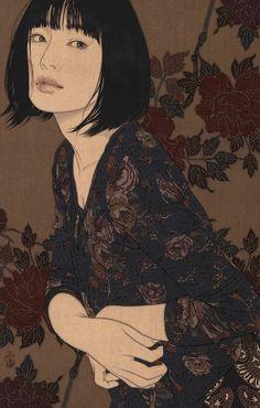 Ikenaga Yasunari(池永康晟 1965~)