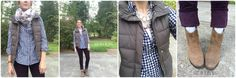What I Wore: Chicago Style