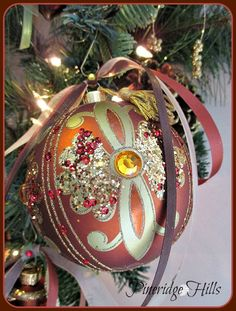 ornament group 2